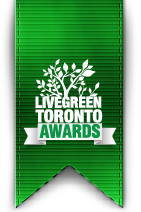 Livegreen Toronto Awards