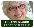 Annabel Slaight