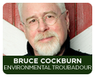 Bruce Cockburn
