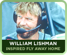 William Lishman