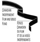 Canadian Independent Film and Video Fund Logo